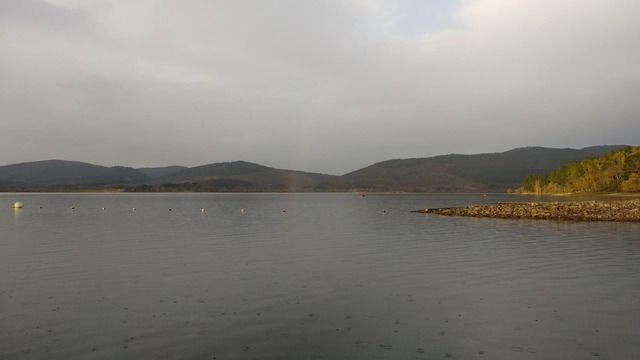 Ullibarri-Gamboa y la pesca de los 3 depredadores más voraces de nuestras aguas