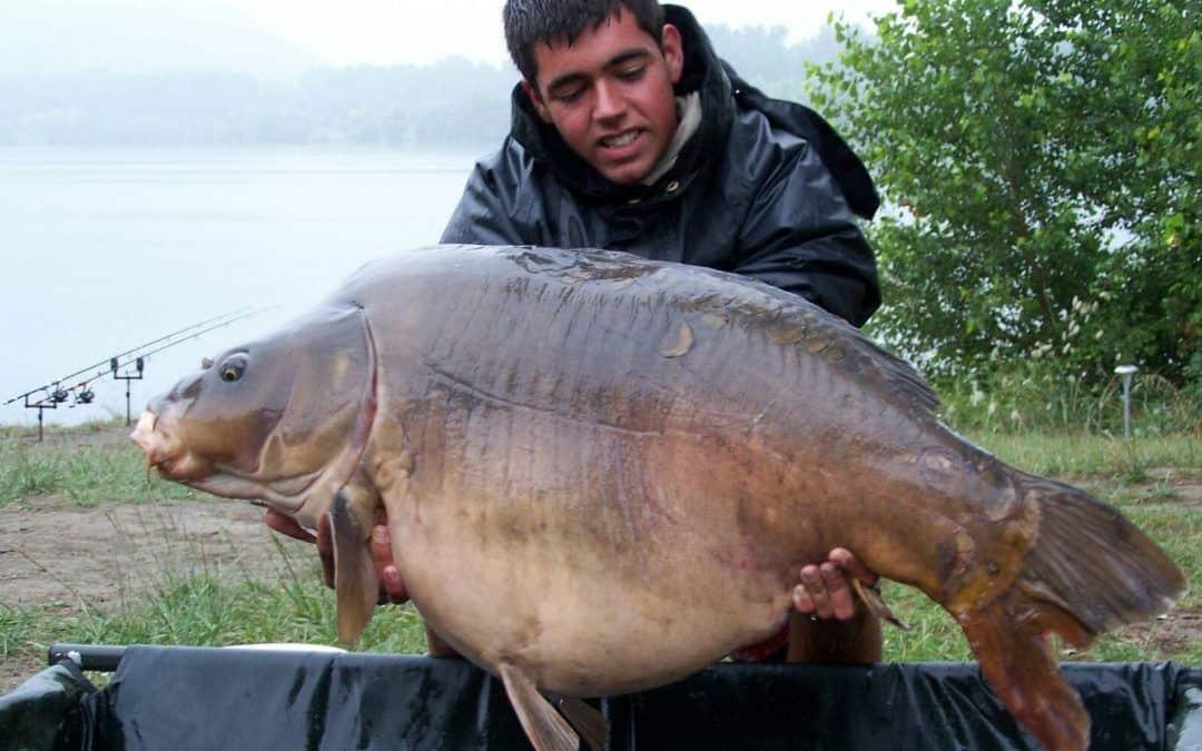 La pesca en Otoño