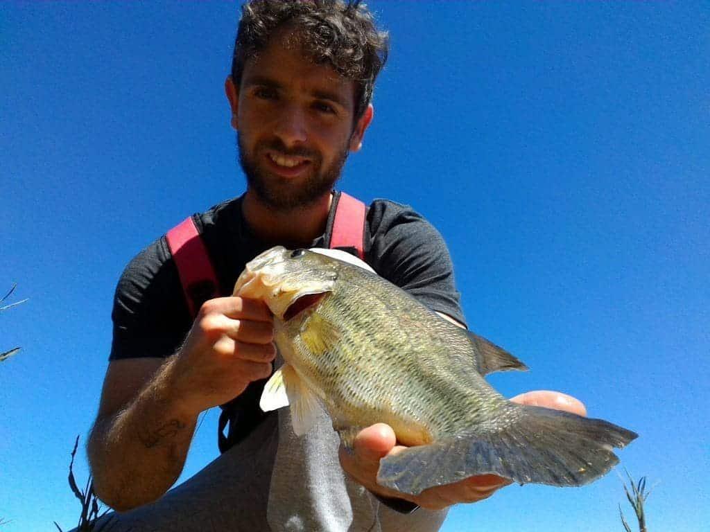 Pesca finesse para momentos complicados
