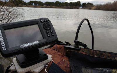 Como hacer un soporte de sonda para pato