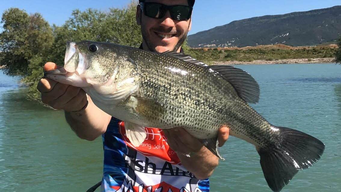 Consejos para la pesca del black bass en este 2020