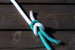 nudos de pesca