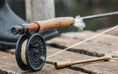 Guía completa para la pesca con mosca en éste 2021