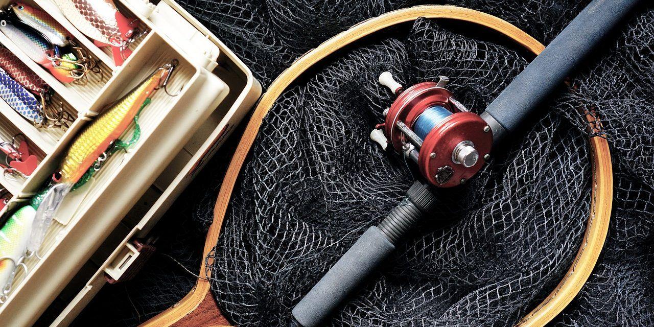Hilos de pesca, guia definitiva 2020