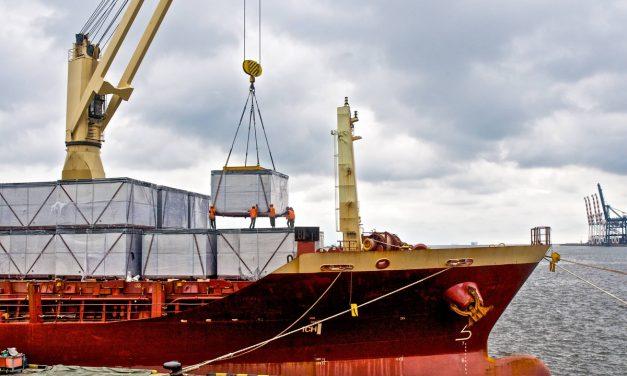 El transporte marítimo en la pesca