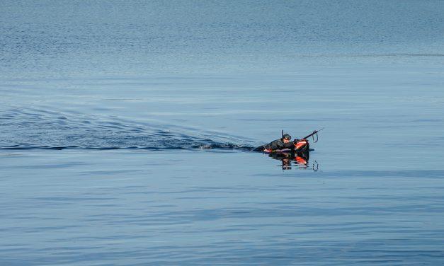 8 accesorios imprescindibles para tu equipo de pesca submarina