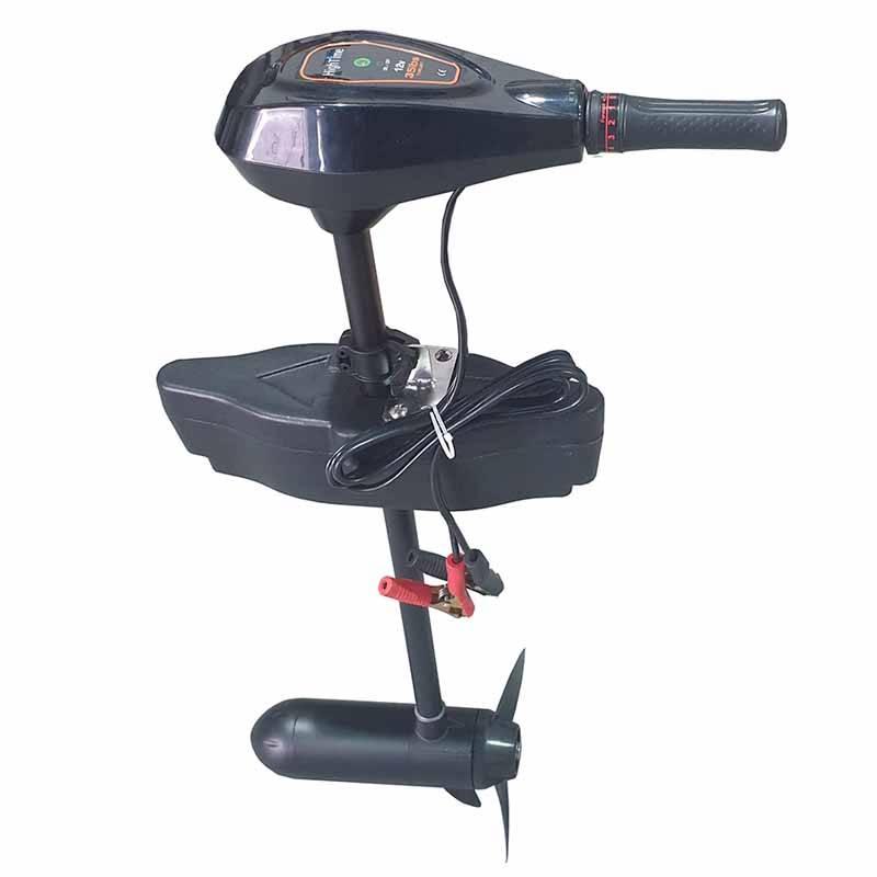 motor-electrico-para pesca en kayak