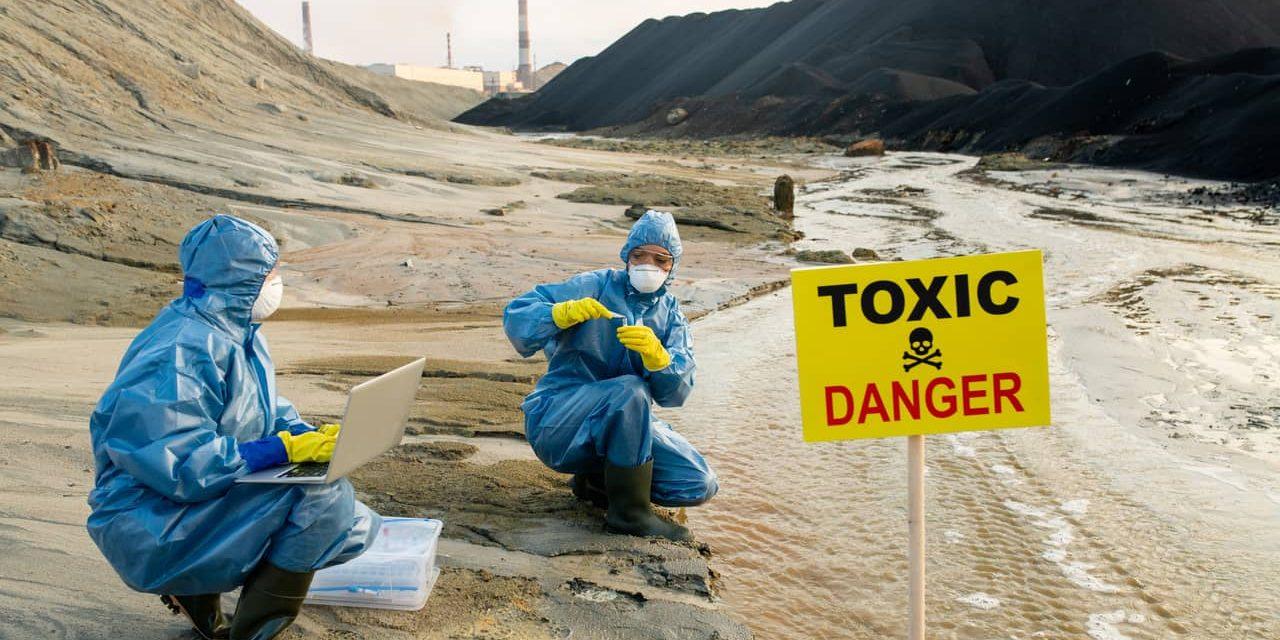 Los casos más alarmantes por contaminación de agua en España
